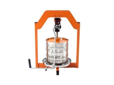 Пресс для отжима сока SOK 15 литров (домкратный) - фото 5746