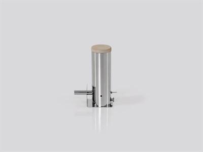 Дымогенератор Платон (Platon) (в комплекте с компрессором) - фото 6278