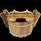 Запарник Дубовый с крышкой 23л - фото 6608